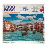 Rompecabezas Paisaje Venecia