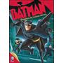 Cuidado Con Batman Sombras De Ciudad Gotica 1 Vol 1 Dvd