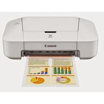 Impresora Canon Pixma Ip2810 Economica Precio Loco
