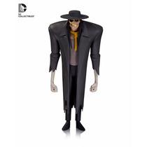 Batman Espantapajaros Figura De Accion Dc Collectibles