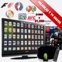 Android Tv Smartbox Iptv Kodi Canales Tvbox Sky Dish