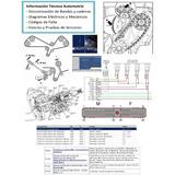Diagramas Mecánicos Y Eléctricos Automotrices (todo En Pdf)