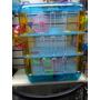 Jaula De Plastico Para Hamster 3 Pisos