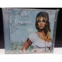 Beyoncé (cd Nuevo) B