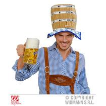 Oktoberfest Traje - Cerveza Barril Gorra Cerveza Festival St