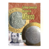 Cinco Catalogos Numismaticos D Monedas Mexico Parra 2019 Pdf