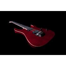 Guitarra Electrica Ibanez J.custom Roja C/est., Jcrg20126-sr