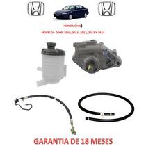 Kit Direccion Hidraulica Honda Civic 1995