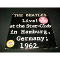 The Beatles Live At Star Club Hamburg 2lp Vinil Doble Import