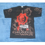 Playera Camiseta Gears Of War Videogames X Box Playstation