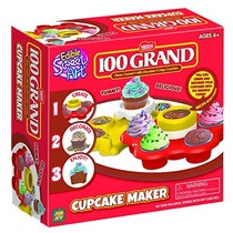Para Cupcakes Grand Actividad Set Venta 100 Juguete En Utilizan Amav dshrQt