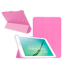 Funda Samsung Tab S2 T815 Smart Cover 9.6 Galaxy Protector