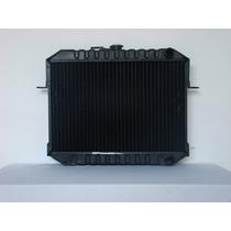 Radiador Metalico Ichivan 2.4 Std