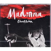 Madonna - Ghosttown Cd Single (importación)