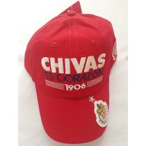 20f84d279 Busca Gorra chivas con los mejores precios del Mexico en la web ...