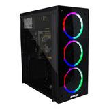 Cpu Pc Gamer Xtreme Amd Gaming 8gb 1tb Gráficos Radeon Disfruta De Los Mejores Títulos Para Pc