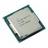 Procesador Intel Core I5-7400 4 Núcleos 64 Gb
