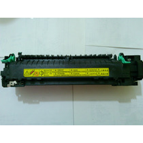Fusor, Refacciones Okidata B6500/b730