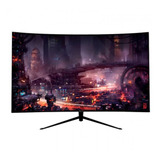 Monitor Curvo Gamer Xzeal 27 1ms 165hz Full Hd Hdmi Xz4010