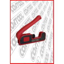 Ponchadora Para Conectores Bnc, Rca Y Tipo F Contool 6066