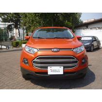 Ford Ecosport Se 2014 Se Automatica