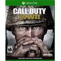 Call Of Duty Wwii  World Of War 2 Xbox One Msi Nuevo