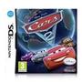 Disney Juego De Nintendo Ds Cars 2 Cc125