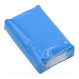 Arcilla Descontaminadora Clay Bar Para Pintura De Auto