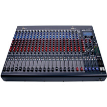 Peavey 24 Channel Mixer Fx Series Mixers Feature New, Exclus