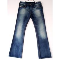 Jeans Diesel Zathan Importados 100% Originales Nuevos Vbf