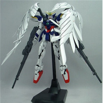 Gundam Wing Zero 1/100 Mg No Macross