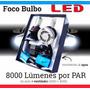 Foco Bulbo Led 8000 Lúmenes Auto Y Moto 2016 Led