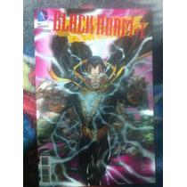 Dc Comics (mexico) Villanos Portada 3d Black Adam Deadshot
