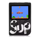 Mini Consola Portatil Game Box 400 Video Juegos Sup