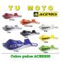 Handguards O Cubrepuños Acerbis Con Alma De Aluminio.