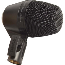 Microfono Para Bombo Shure Pga52 Xlr
