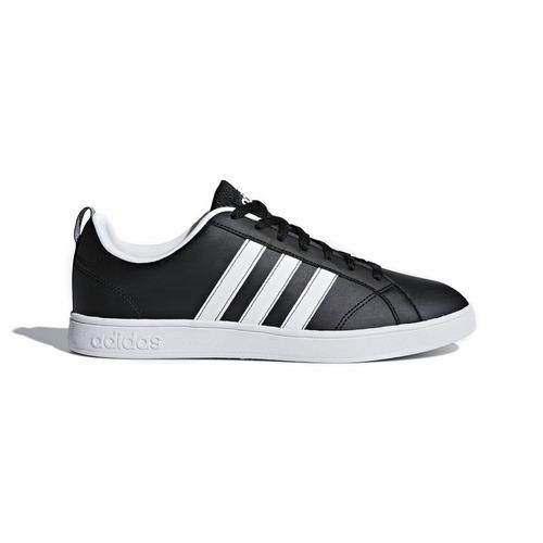c351b1a4cd4 Tenis adidas Vs Advantage Negros 100%original Hombre F99254c en ...
