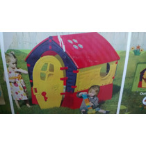 Casita Infantil Dream House