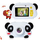 Cámara Digital De 12.0mp 1080p Para Niños