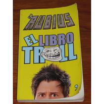 El Libro Troll - El Rubius