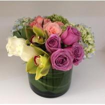 Arreglos Florales De Ocasion Y Bouquets De Rosas