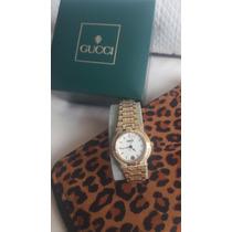 7344a1ba4 Reloj Gucci Dama Acero Dorado en venta en Irapuato Guanajuato por ...
