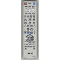 Control Remoto Aa59-00323c Combo Tv-dvd-vcr Akai O Samsung