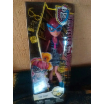 Monster High Gigi Grant
