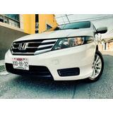 Honda City 1.5 Ex Mt 2013