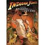 Indiana Jones Y Los Cazadores Del Arca Perdida (edición Espe