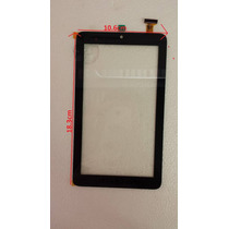 Touch Tablet Alcatel Pixi Hotatouch C184106b1-fpc852dr