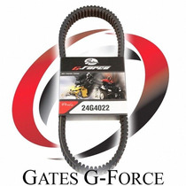 Polaris Rzr 800 2010 Banda Traccion Marca Gates 24g4022