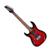 Guitarra Eléctrica Ibañez Rx Zurda Roja Transp. Grx70qal Trb