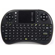 Mini Teclado Inalambrico Control Remoto Pc, Xbox, Tv Box, Ps